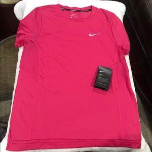 Nike Dri-Fit Shirt Women's